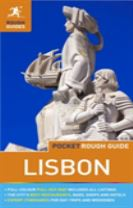 Pocket Rough Guide Lisbon - Lisbon Travel Guide