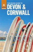 The Rough Guide to Devon & Cornwall - Cornwall Guide Book