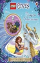 LEGO Elves: Dragon Adventures