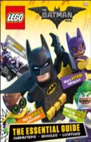 The LEGO (R) BATMAN MOVIE The Essential Guide