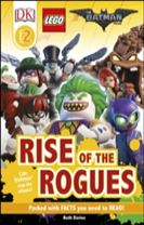 The LEGO (R) BATMAN MOVIE Rise of the Rogues