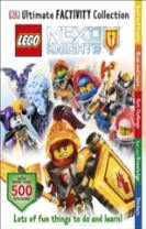 LEGO (R) NEXO KNIGHTS Ultimate Factivity Collection
