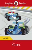 Cars - Ladybird Readers Level 1
