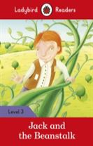 Jack and the Beanstalk - Ladybird Readers Level 3