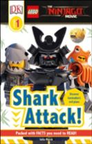 The LEGO (R) NINJAGO (R) Movie (TM) Shark Attack!