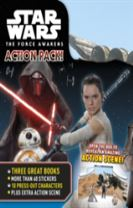STAR WARS TFA ACTION PACK