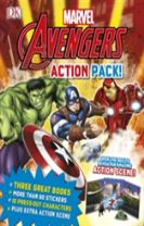 MARVEL AVENGERS ACTION PACK