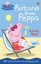 Peppa Pig: Postcards from Peppa