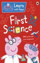 Peppa: First Science