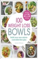 100 Weight Loss Bowls