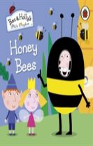 Ben and Holly's Little Kingdom: Honey Bees Board Book