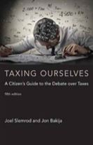 Taxing Ourselves