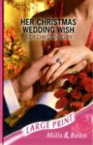 Her Christmas Wedding Wish