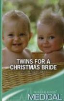 Twins for a Christmas Bride