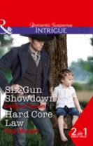 Six-Gun Showdown