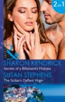 Secrets of a Billionaire's Mistress