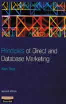 Principles of Direct and Database Marketing