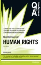 Law Express Question and Answer: Human Rights