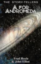 A for Andromeda
