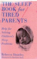 Sleep Book for Tired Parents