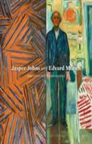 Jasper Johns and Edvard Munch