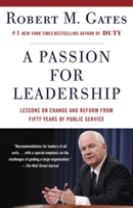 A Passion for Leadership, A
