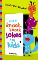 Lots of Knock-Knock Jokes for Kids
