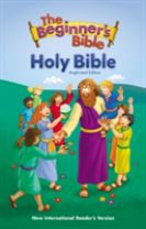NIrV Beginner's Bible Holy Bible, Anglicised Edition, Hardcover