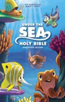 NIrV, Under the Sea Holy Bible, Anglicised Edition, Hardcover