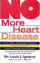 No More Heart Disease