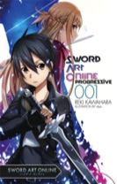 Sword Art Online Progressive 1 (light novel)