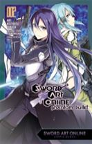 Sword Art Online: Phantom Bullet, Vol. 2 (manga)