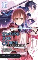 Sword Art Online Progressive, Vol. 2 (manga)
