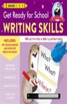 Get Ready for School Writing Skills