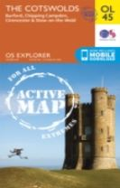 The Cotswolds, Burford, Chipping Campden, Cirencester & Stow-on-the Wold