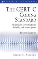 The CERT (R) C Coding Standard, Second Edition