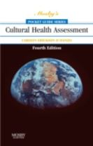 Mosby's Pocket Guide to Cultural Health Assessment