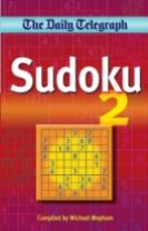 "The ""Daily Telegraph"" Sudoku 2"