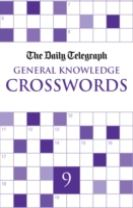 """Daily Telegraph"" Giant General Knowledge Crosswords"