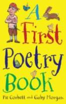 A First Poetry Book (Macmillan Poetry)