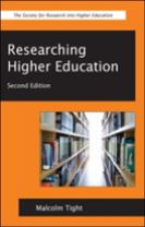 Researching Higher Education