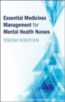 Essential Medicines Management for Mental Health Nurses