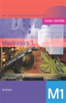 MEI Mechanics 1 3rd Edition