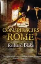 Conspiracies of Rome (Death of Rome Saga Book One)
