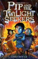 Spindlewood: Pip and the Twilight Seekers