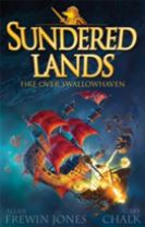 Sundered Lands: Fire Over Swallowhaven