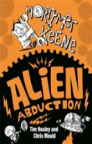 Mortimer Keene: Alien Abduction