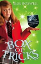 Witch of Turlingham Academy: Box of Tricks