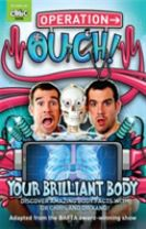 Operation Ouch: Your Brilliant Body