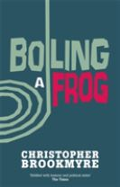 Boiling A Frog